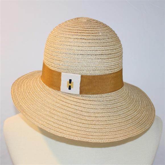 Hermes Accessories - Hermès Straw Hat 319919050e8a